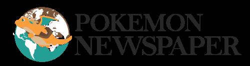 Pokemon Newspaper Header